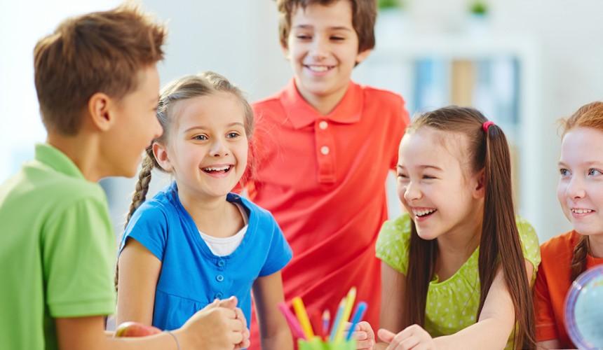 Nauczanie angielskiego dla dzieci i młodzierzy